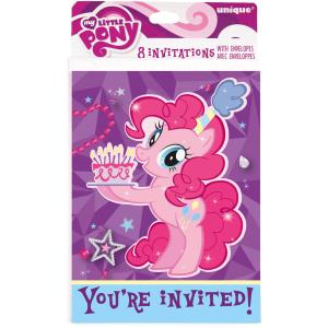 my-little-pony-invitations