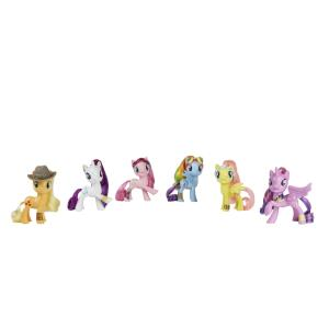 my-little-pony-set-1