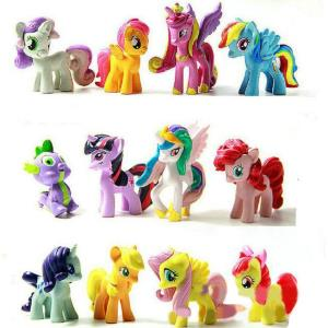 my-little-pony-set